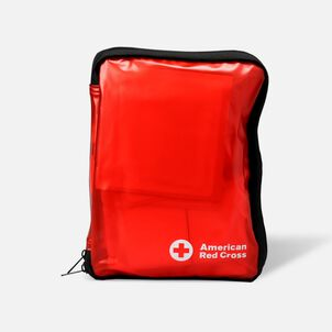 Be Red Cross Ready First Aid Kit, 73ct.