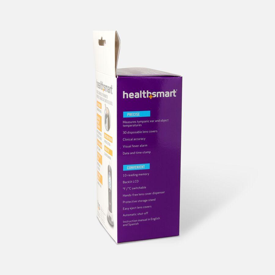Health Smart Standard Ear Digital Thermometer, , large image number 2