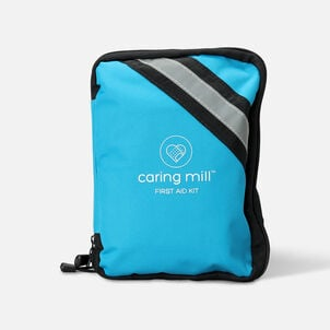 Caring Mill® Comprehensive Family First Aid Kit 228pc