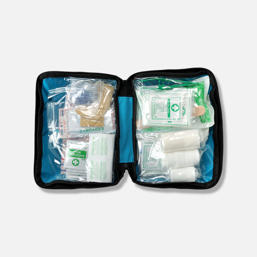 Caring Mill® Comprehensive Family First Aid Kit 228pc, , large image number 2