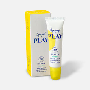 Supergoop! PLAY Lip Balm SPF 30