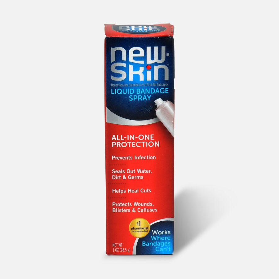 New-Skin Antiseptic Liquid Bandage Spray, 1 fl oz, , large image number 1