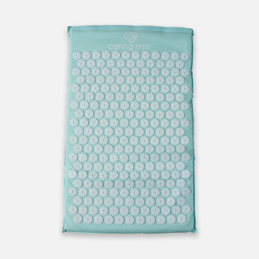 Caring Mill™ Acupressure Foot Mat, , large image number 0