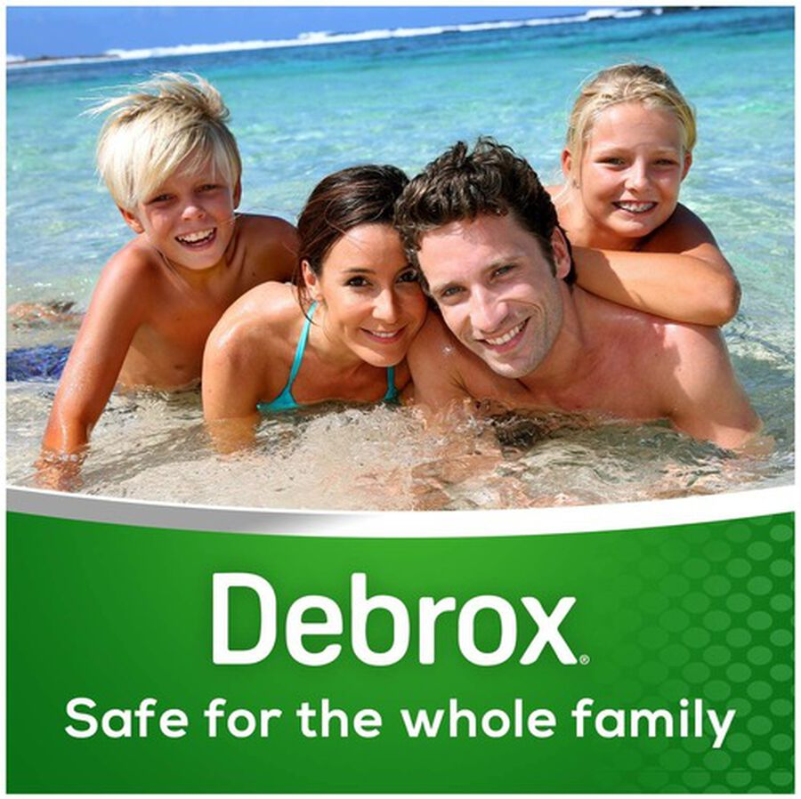 Debrox Swimmer's Ear Relief, 1 oz, , large image number 6