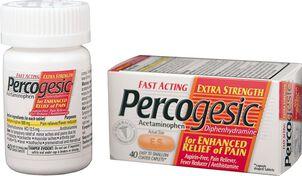 Percogesic, Extra Strength