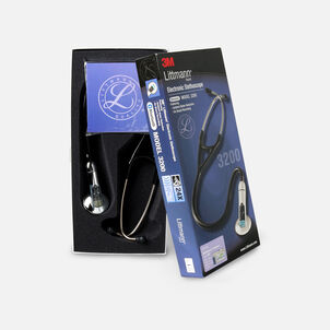 3M Littmann Model 3200 Electronic Stethoscope, 27""