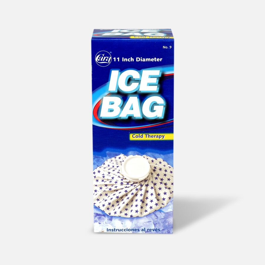 Cara Ice Bag - 11in diameter, , large image number 0