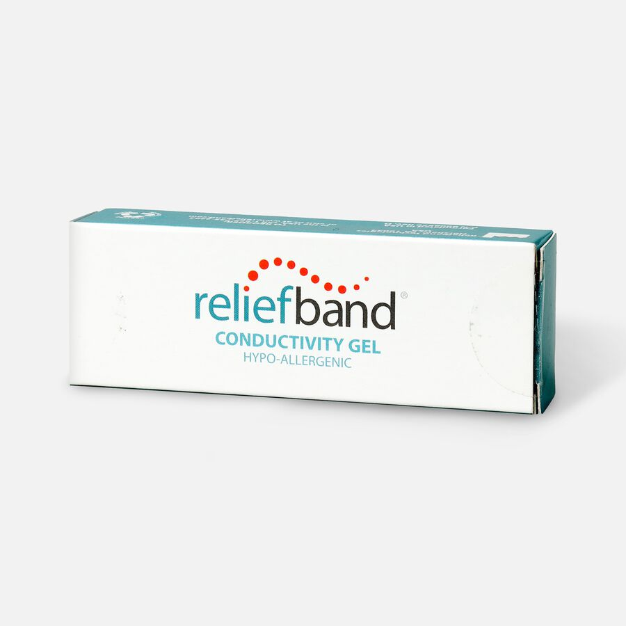 Reliefband Conductivity Gel 0.25 fl oz, , large image number 3
