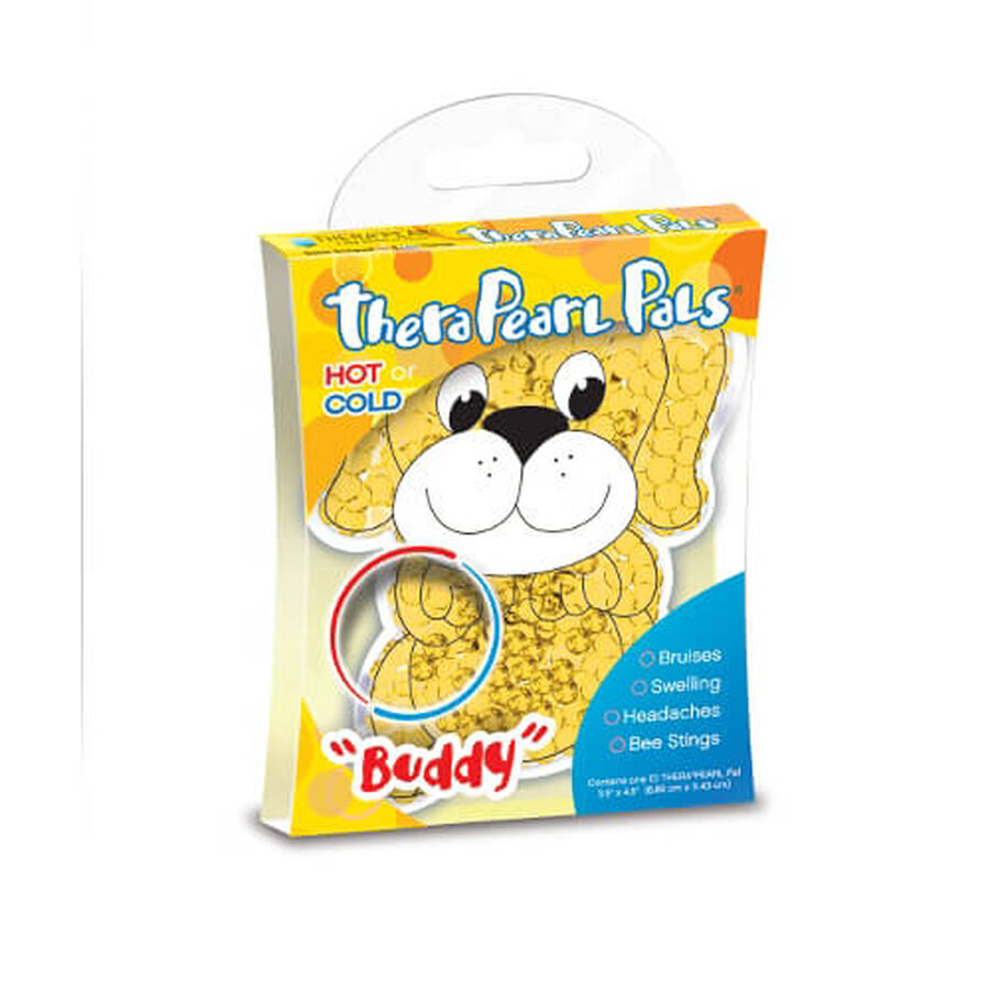 TheraPearl Pals Puppy, 1 ea, , large image number 1