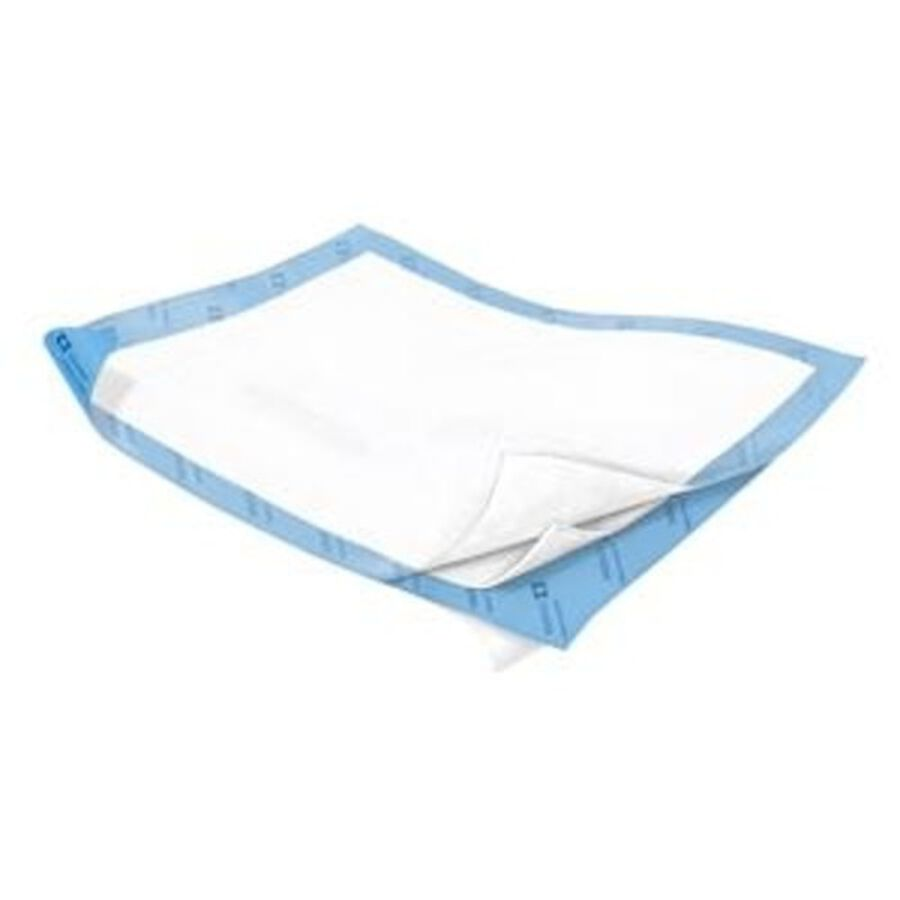 """WINGS™ Quilted Premium Comfort Underpad 30"""" x 36"""" (76.2 cm x 91.4 cm), Extra Heavy Absorbency- 10 pack, , large image number 0"""