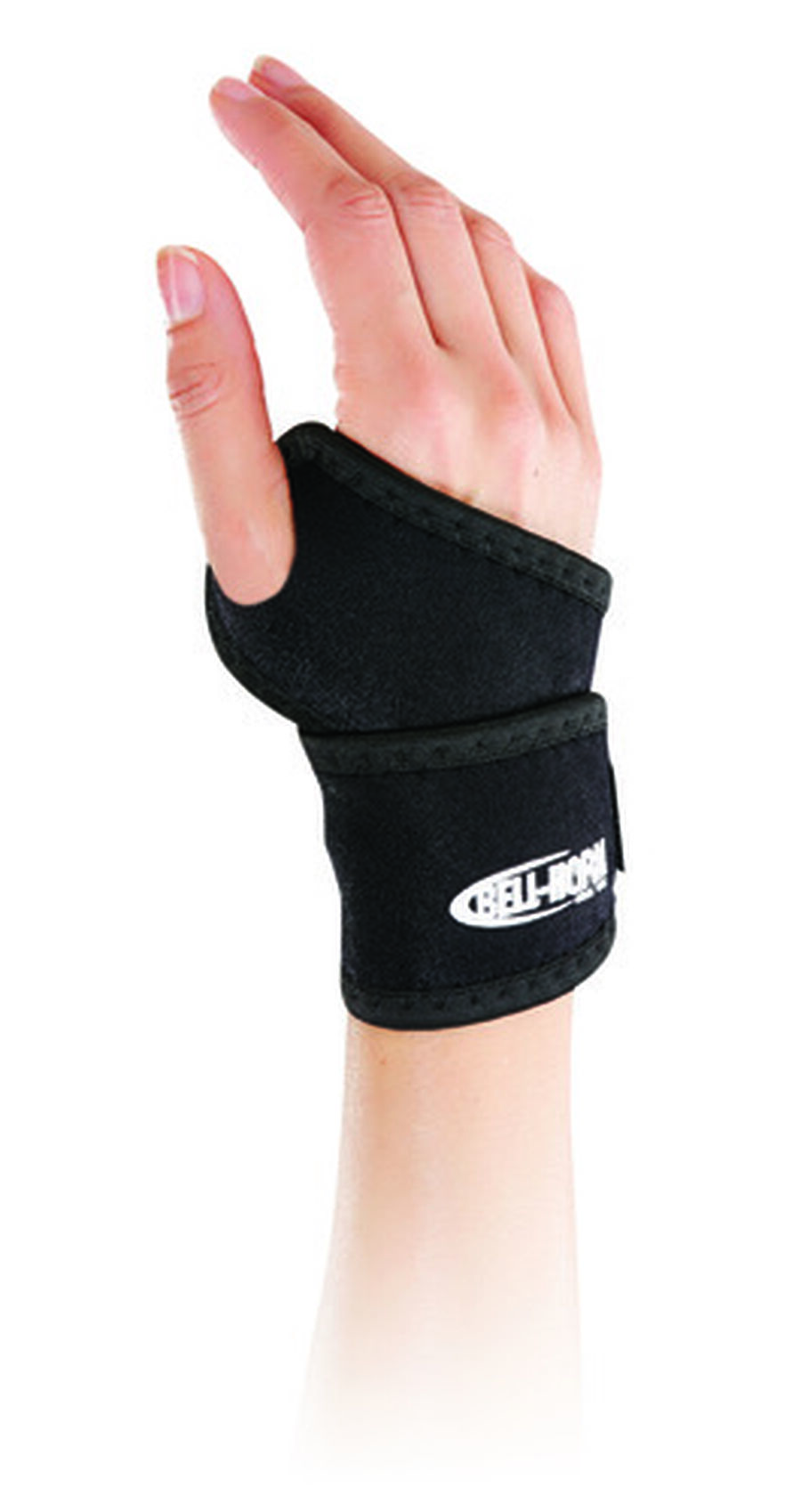 Bell-Horn ProStyle Wrist Wrap, Universal, , large image number 2