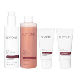 Glytone Acne Treatment System