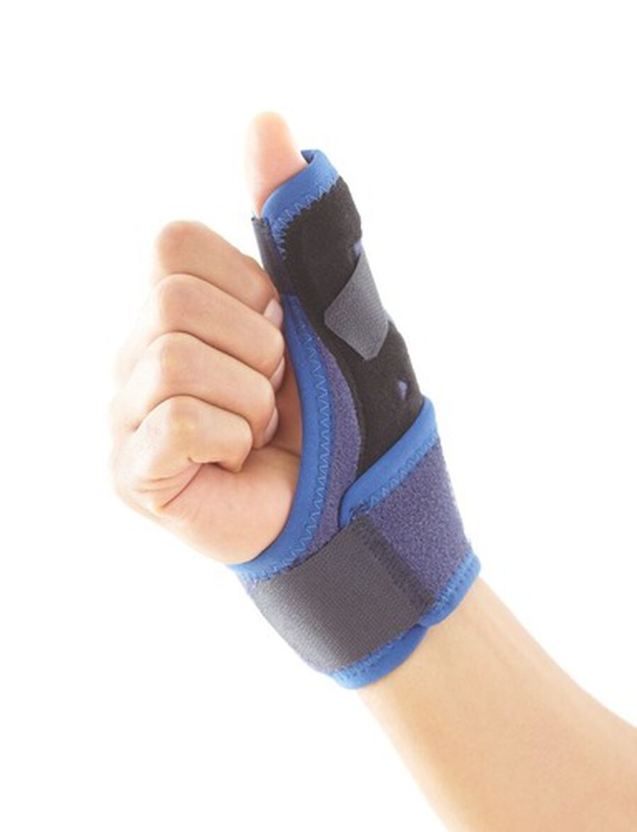 Neo G Easy-Fit Thumb Brace, One Size, , large image number 2