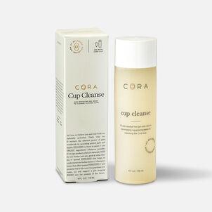 Cora Cup Cleanser, 4 oz
