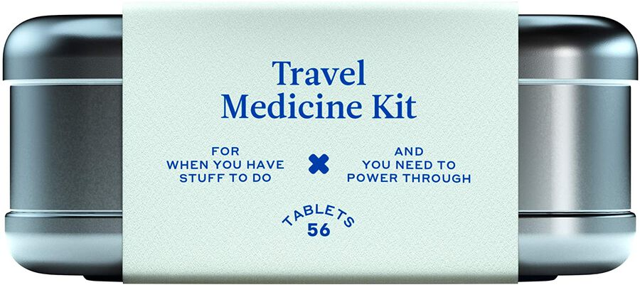 Welly Travel Medicine Kit - 42ct, , large image number 4