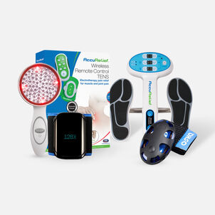 Hi-Tech Health Bundle