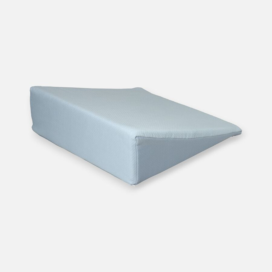 Kanjo Acid Reflux and Pain Relief Wedge Pillow, , large image number 1
