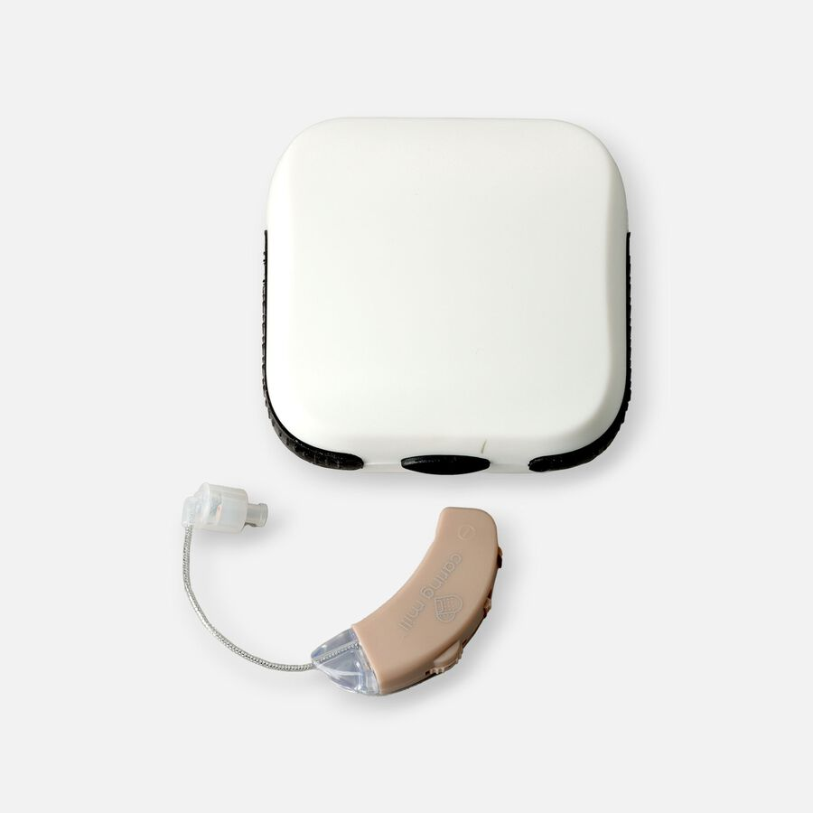Caring Mill™ Receiver-In-Canal Hearing Amplifier, , large image number 0