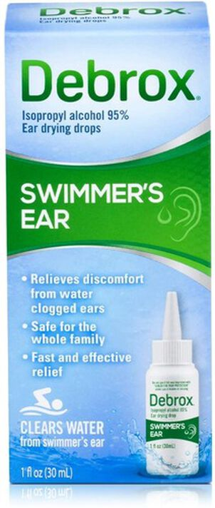 Debrox Swimmer's Ear Relief, 1 oz