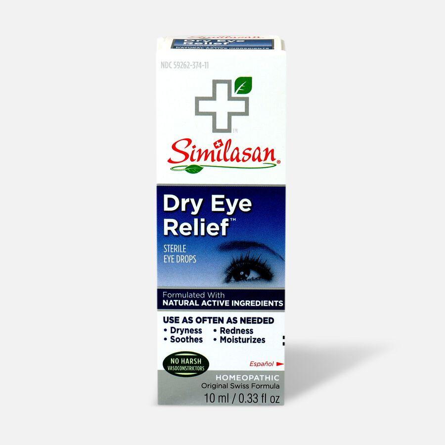 Similasan Dry Eye Relief, 0.33 fl. oz., , large image number 0