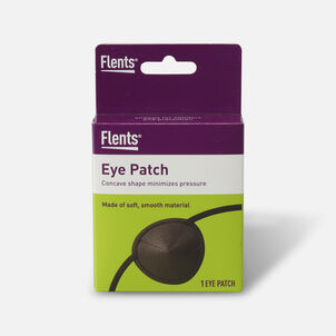 Flents Eye Patch, One Size Fits All, 1 patch