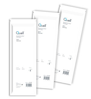 Quell Sport Electrodes, 3 month supply