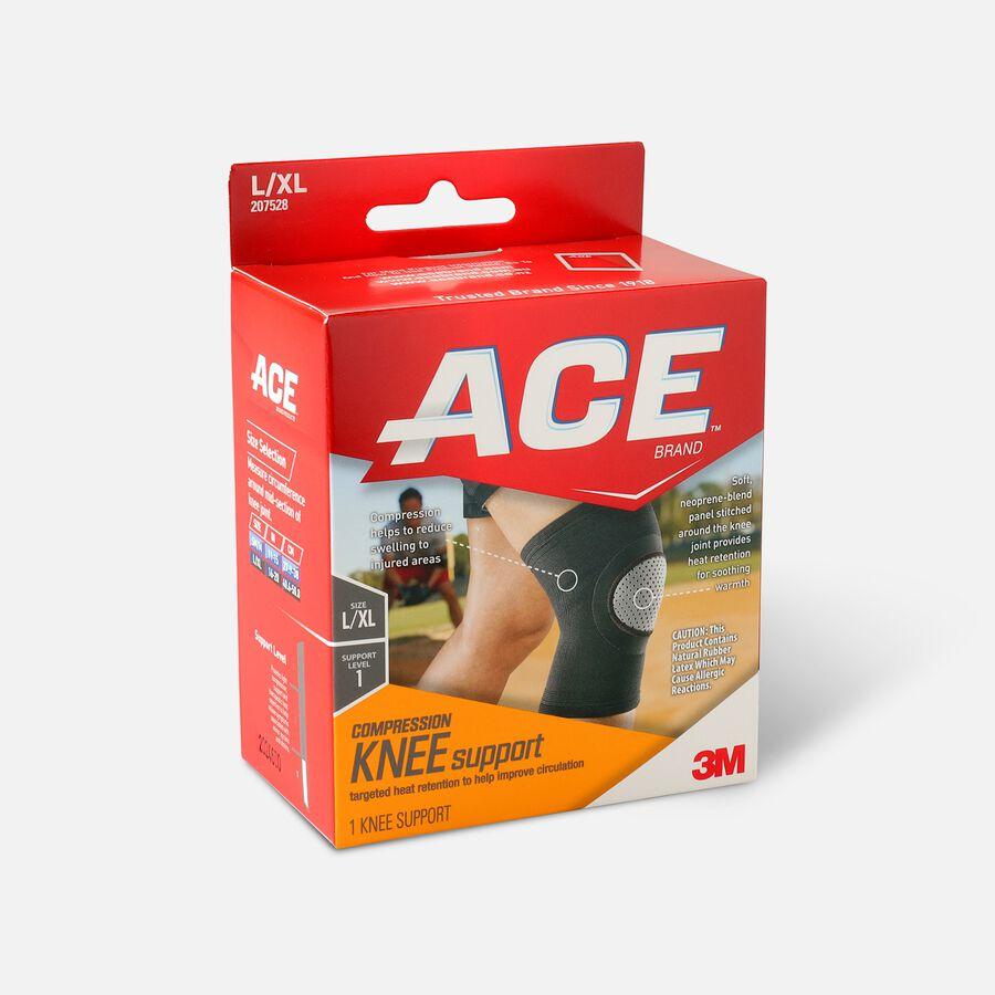Ace Elasto-Preene Knee Support, Large/XL, , large image number 2