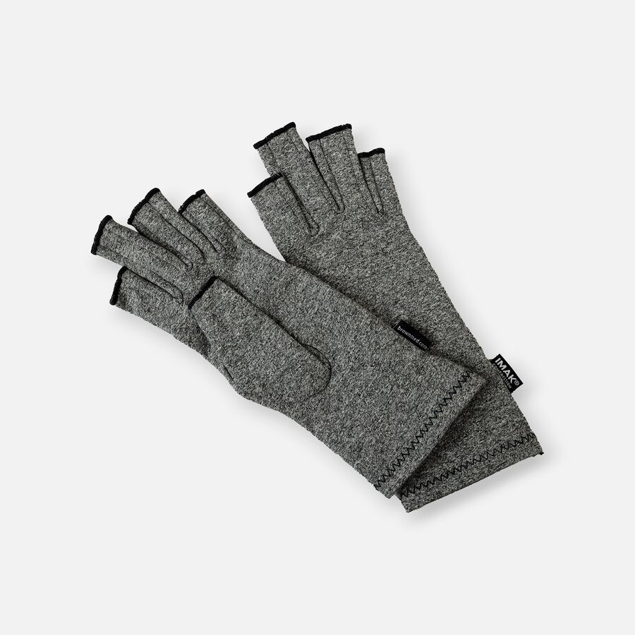 IMAK Compression Arthritis Gloves, Small, 1 Pair, , large image number 4
