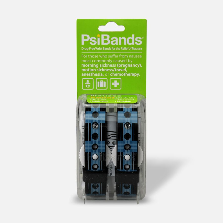 Psi Bands Nausea Relief Wrist Bands - Fast Track, Fast Track, large image number 0