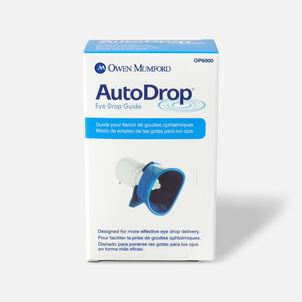 Owen Mumford Autodrop Eye Drop Guide 1ea.