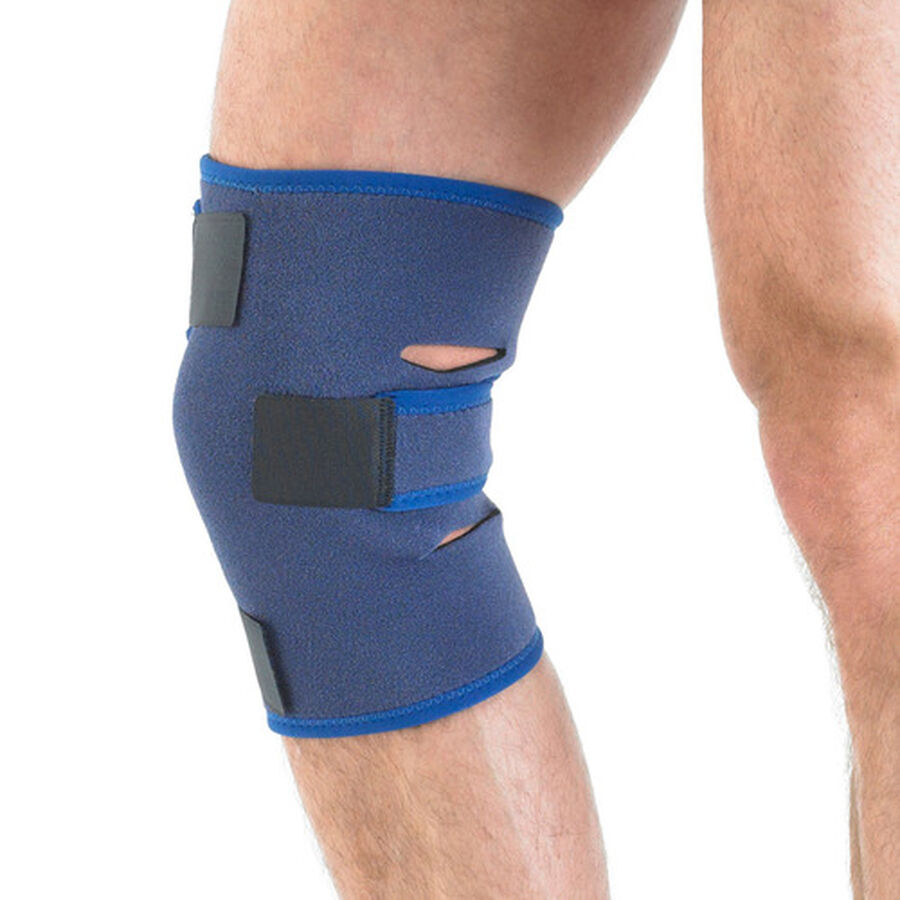Neo G Closed Knee Support, One Size, , large image number 5