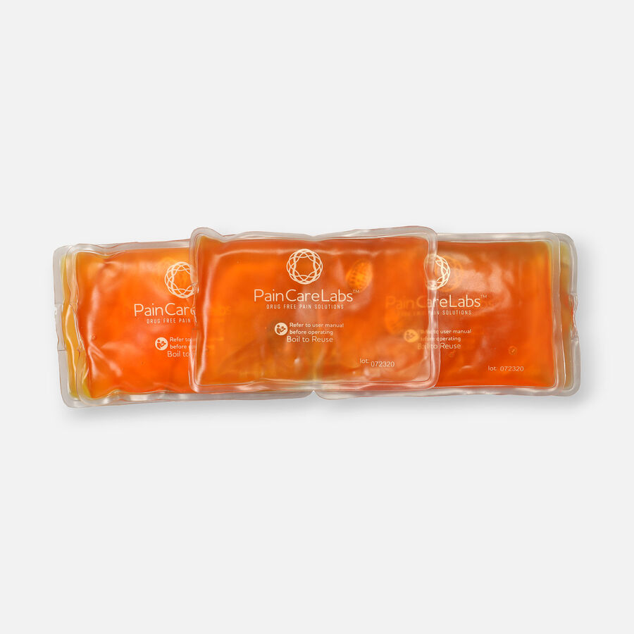 Instant Reusable Hot Packs for Vibracool Flex - Pack of 5, , large image number 0