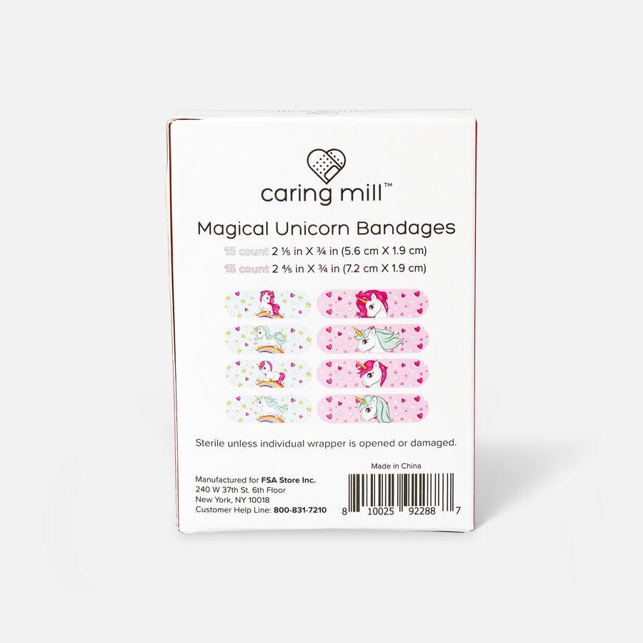 Caring Mill™ Magical Unicorn Bandages, , large image number 2