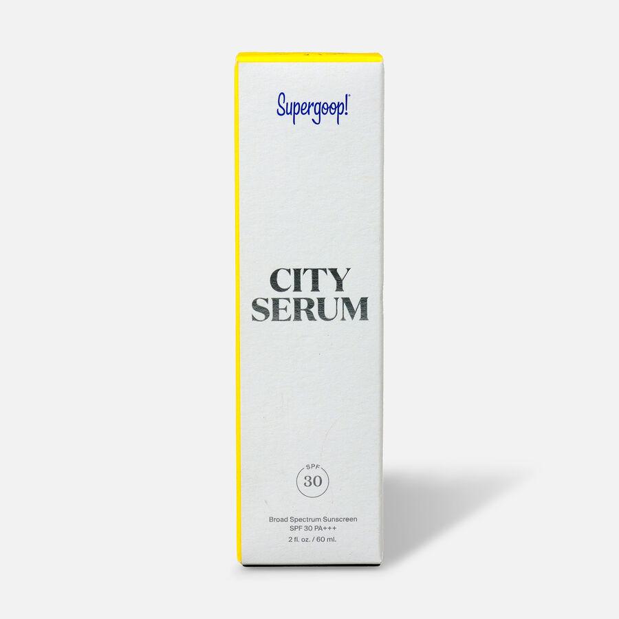 Supergoop! City Serum SPF 30, 2oz., , large image number 1