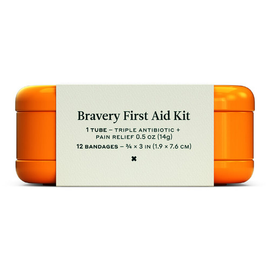 Welly Bravery Kit Bravery Balm Enhanced First Aid Kit, , large image number 5