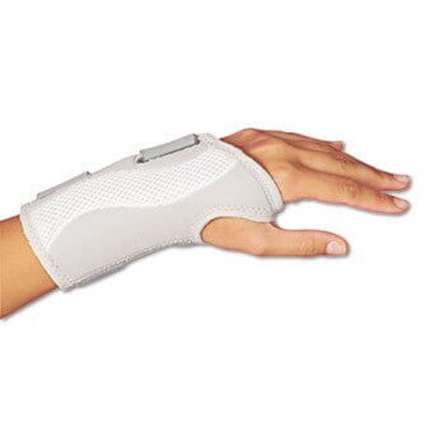 Wellgate Women's PerfectFit Wrist Support, Right Hand, , large image number 2