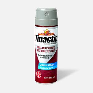 Tinactin Antifungal Aerosol Liquid Spray, Value Size, 5.3 oz