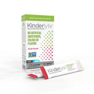 Kinderlyte Electrolyte Powder, 6 Count