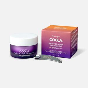 Coola Full Spectrum 360° Day SPF 30 & Night Organic Eye Cream Duo