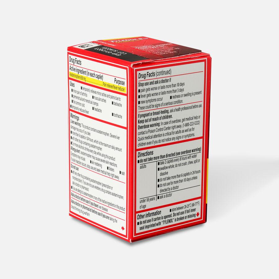 Tylenol 8HR Arthritis Pain Caplet, 24 ct, , large image number 2
