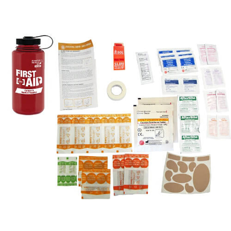 Adventure Medical First Aid Canteen, 32 oz, , large image number 2