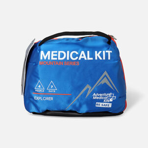 Adventure Medical Mountain Explorer First Aid Kit