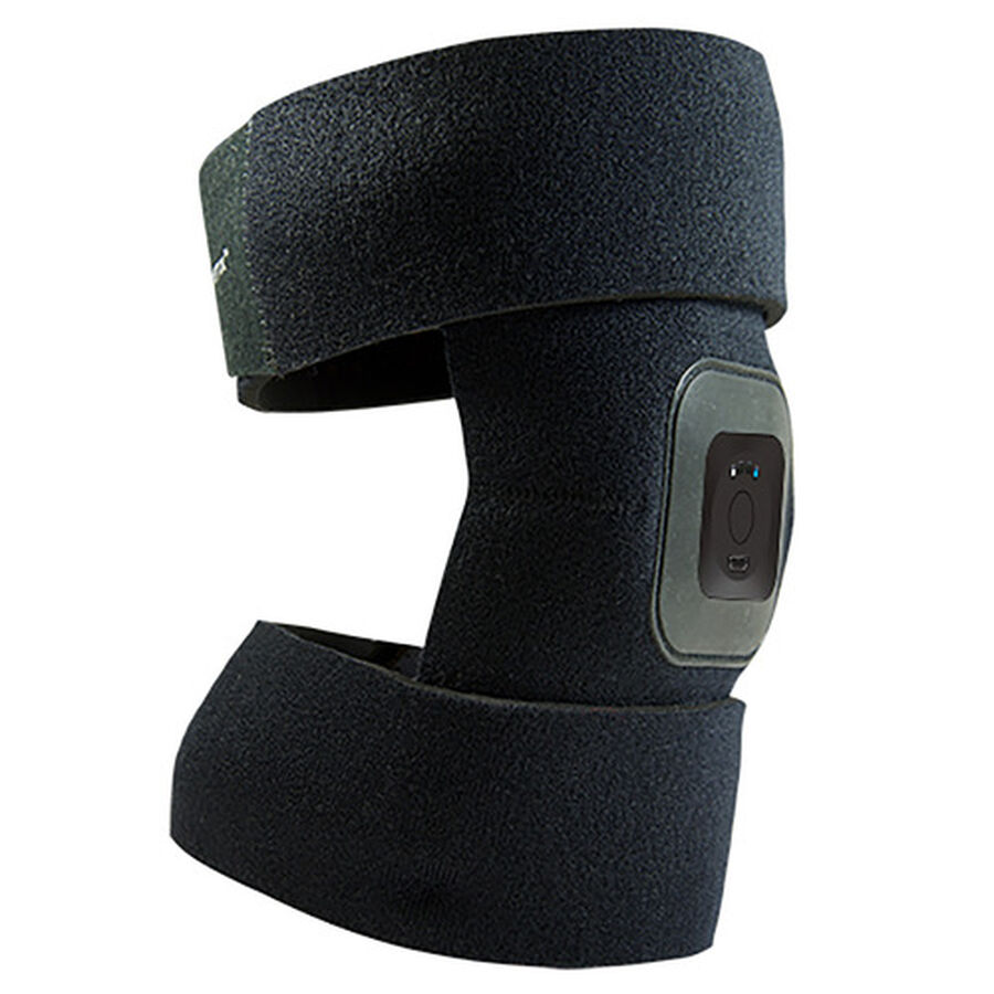 Intellinetix Knee/Elbow Therapy Wrap, , large image number 2