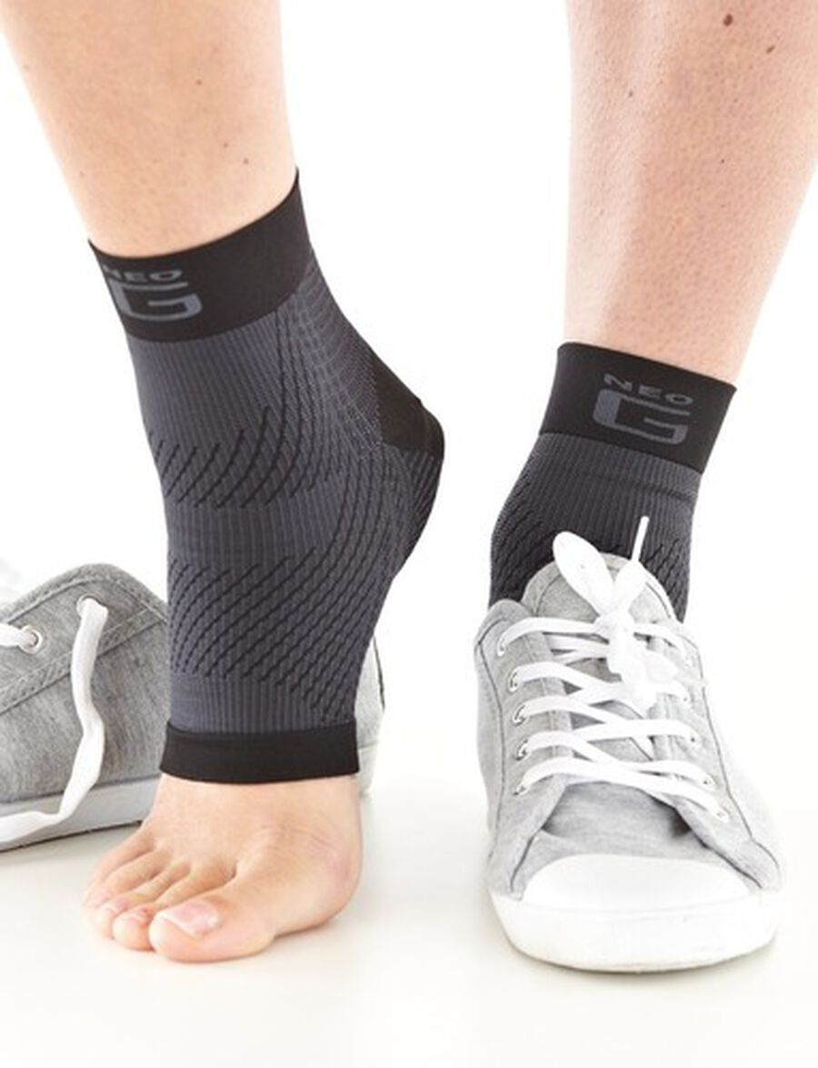 Neo G Plantar Fasciitis Everyday Support, Large, , large image number 7
