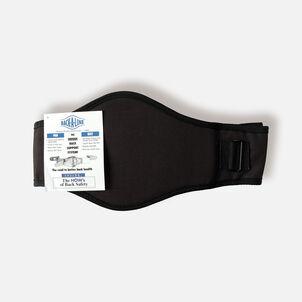 Back-A-Line Premier BMMI® Medical Magnets Lumbar Support, Black