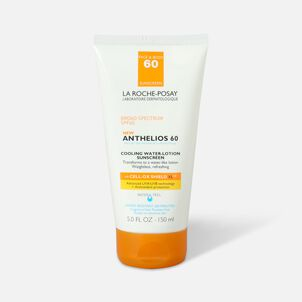 La Roche-Posay Anthelios Cooling Water Sunscreen Lotion, 5 fl oz