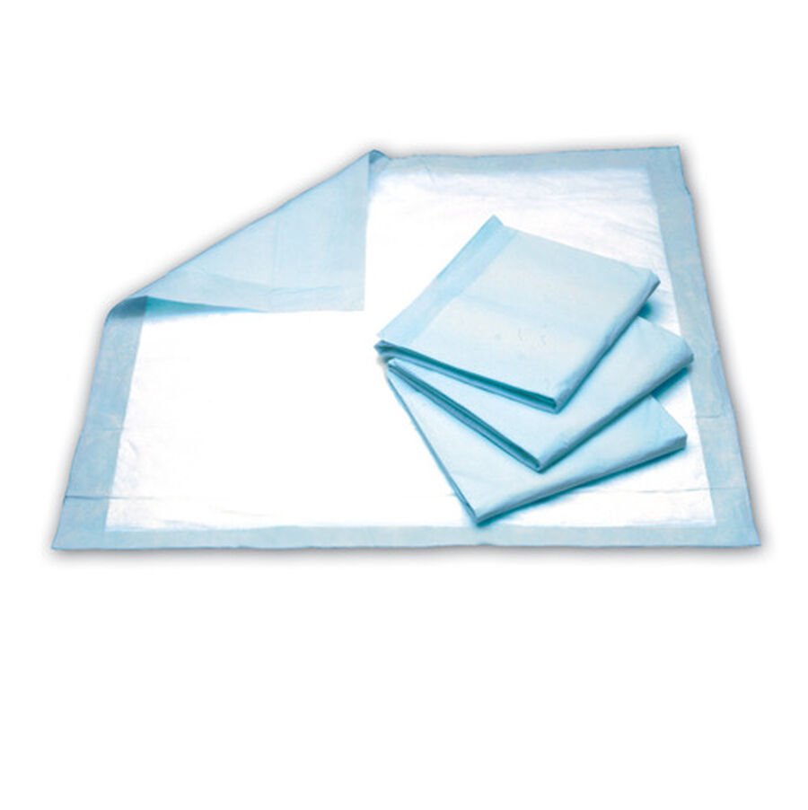 Select Ultra-Thin Underpad, 22 x 30, 30ct , , large image number 0