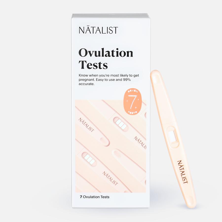 Natalist Ovulation Tests - 7ct, , large image number 0