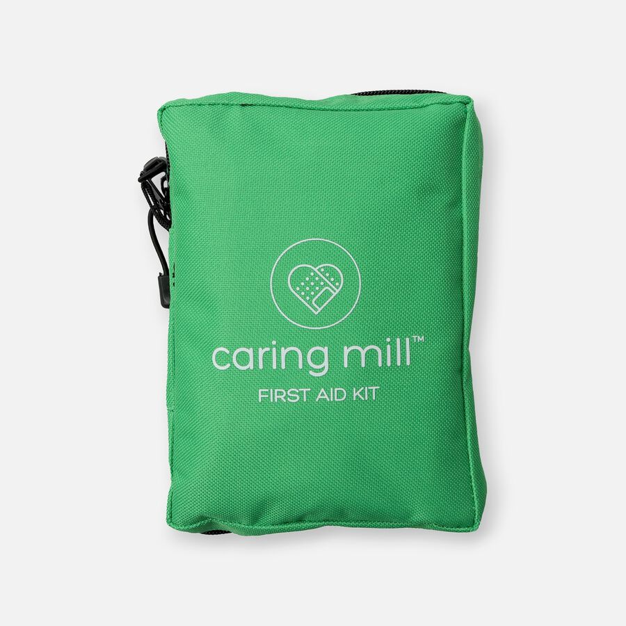 Caring Mill® Essential Family First Aid Kit 160pc, , large image number 0
