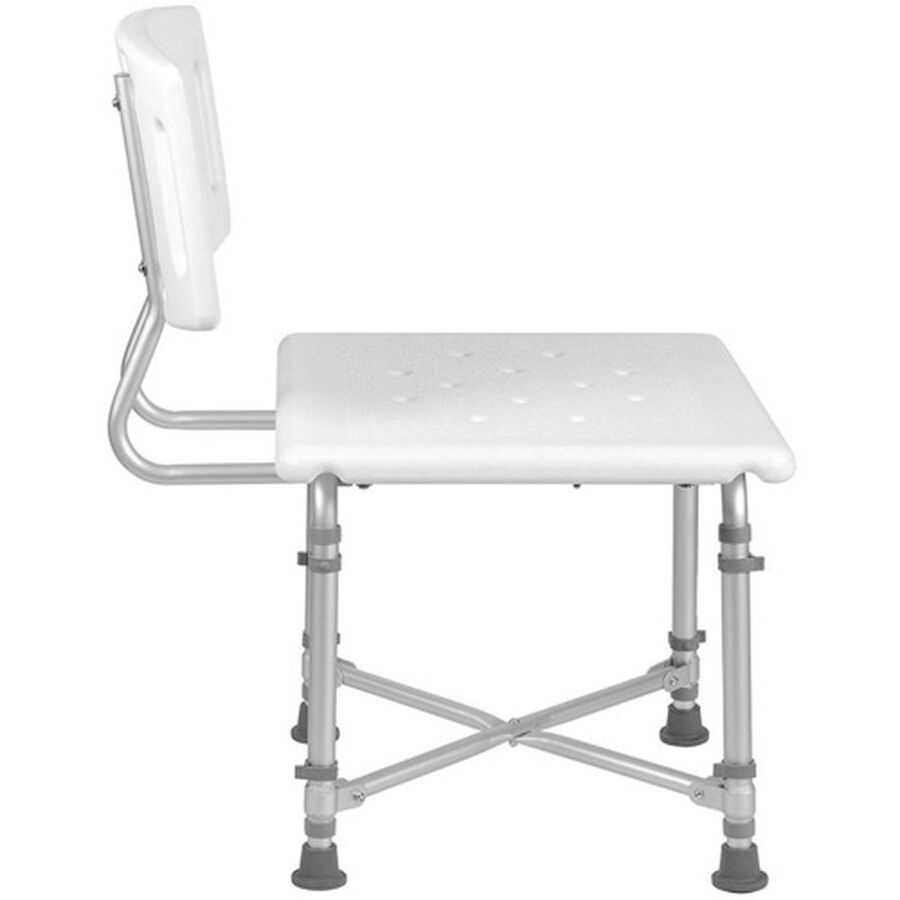 Healthsmart® Germ-Free Bariatric Bath and Shower Seat, , large image number 1